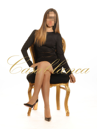Dominika | Casablanca Dame | erotische Massagen, Tantra Massagen, Body to Body Massagen in Düsseldorf | Köln