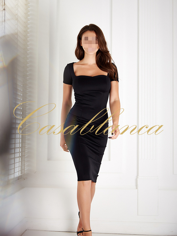 Julia, Casablanca dame, masseuse, erotische tantra massages Düsseldorf
